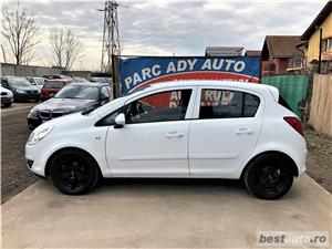 OPEL CORSA-D 1,3Cdti   / POSIBILITATE SI IN RATE FARA AVANS / EURO 4 . CLIMA  - imagine 7