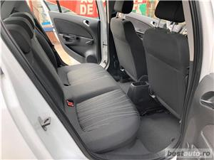OPEL CORSA-D 1,3Cdti   / POSIBILITATE SI IN RATE FARA AVANS / EURO 4 . CLIMA  - imagine 16