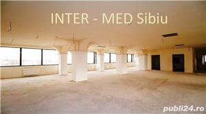 Spatii birouri Sibiu in cladire de birouri - imagine 1