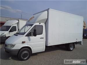 Mercedes-benz Sprinter - imagine 1
