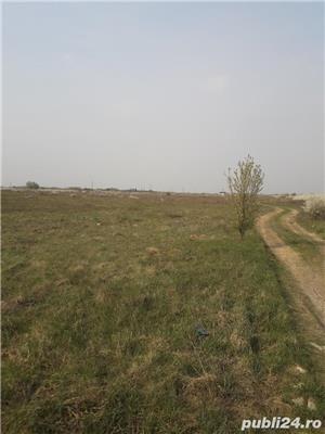 Mosnita-Drumul Boilor,teren 8 ha, cu PUZ, pret 17 euro/mp - imagine 3