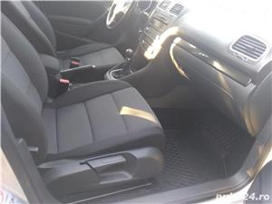 Vw Golf-6  2.0TDI - imagine 8
