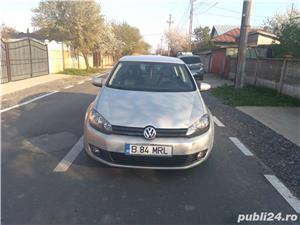 Vw Golf-6  2.0TDI - imagine 15