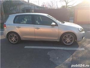 Vw Golf-6  2.0TDI - imagine 16