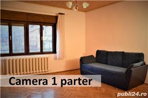 De vânzare casa cu 3 niveluri, mult spațiu de locuit și spațiu ideal pentru afacere, garaj în curte - imagine 3