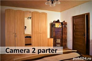 De vânzare casa cu 3 niveluri, mult spațiu de locuit și spațiu ideal pentru afacere, garaj în curte - imagine 4