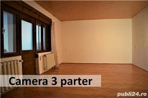 De vânzare casa cu 3 niveluri, mult spațiu de locuit și spațiu ideal pentru afacere, garaj în curte - imagine 5