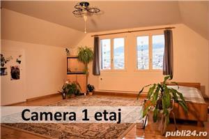 De vânzare casa cu 3 niveluri, mult spațiu de locuit și spațiu ideal pentru afacere, garaj în curte - imagine 8