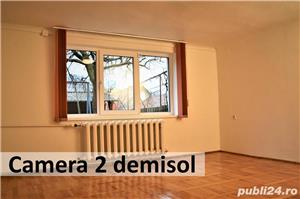 De vânzare casa cu 3 niveluri, mult spațiu de locuit și spațiu ideal pentru afacere, garaj în curte - imagine 7