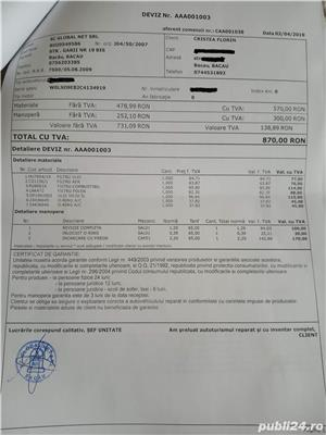 Opel Meriva B I.T.P. 10/2020 - imagine 12