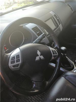 Mitsubishi outlander - imagine 8