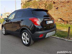 Opel Mokka - imagine 2