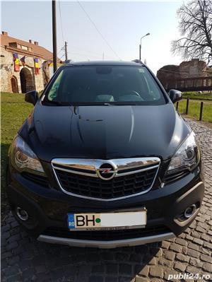 Opel Mokka - imagine 7