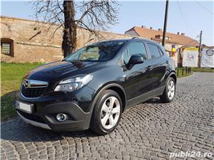 Opel Mokka - imagine 1