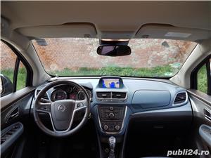 Opel Mokka - imagine 9