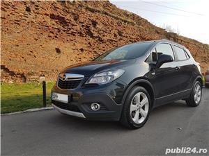 Opel Mokka - imagine 12