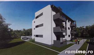 Giroc-Vatra Veche, Apartamente Complet Decomandate - imagine 4