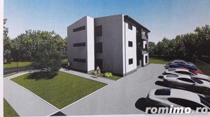 Giroc-Vatra Veche, Apartamente Complet Decomandate - imagine 6