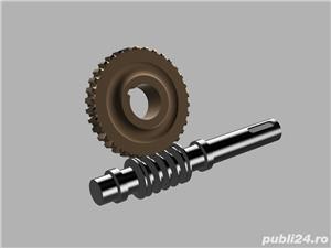 Servicii de proiectare industriala si navala/ Proiectam echipamente si dispozitive pentru uzine  - imagine 2