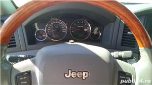 Jeep grand cherokee - imagine 11