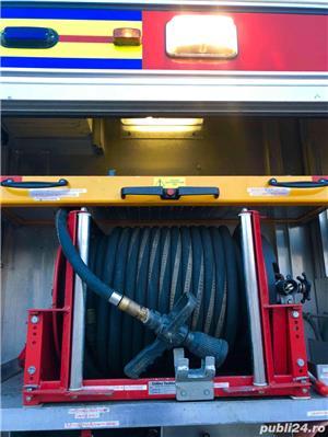 Masina de pompieri - imagine 5