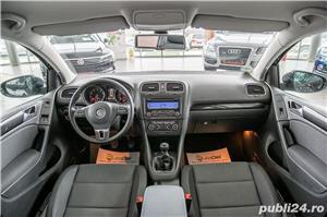 Volkswagen Golf VI 1.4 TSI Comfortline - imagine 12
