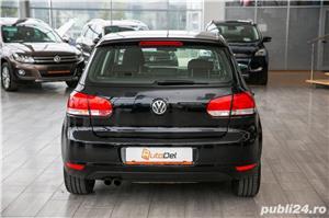 Volkswagen Golf VI 1.4 TSI Comfortline - imagine 6