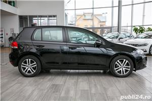 Volkswagen Golf VI 1.4 TSI Comfortline - imagine 9