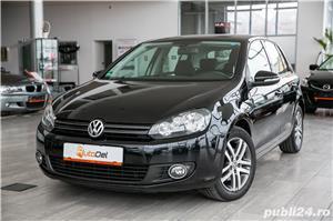 Volkswagen Golf VI 1.4 TSI Comfortline - imagine 3