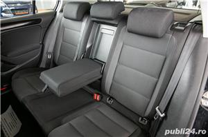 Volkswagen Golf VI 1.4 TSI Comfortline - imagine 15