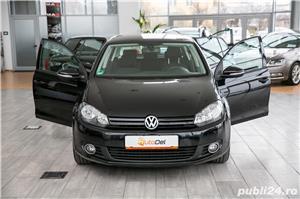Volkswagen Golf VI 1.4 TSI Comfortline - imagine 2