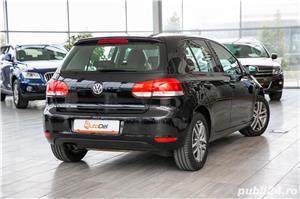 Volkswagen Golf VI 1.4 TSI Comfortline - imagine 7