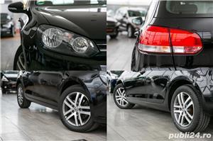 Volkswagen Golf VI 1.4 TSI Comfortline - imagine 10