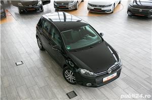 Volkswagen Golf VI 1.4 TSI Comfortline - imagine 4