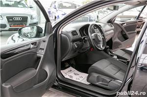 Volkswagen Golf VI 1.4 TSI Comfortline - imagine 11