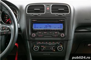 Volkswagen Golf VI 1.4 TSI Comfortline - imagine 14