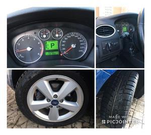 Ford Focus MK2  - 1.6 Benzina 160 000km - Cutie Automata - 110C - imagine 4