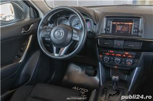 Mazda cx-5 - imagine 16