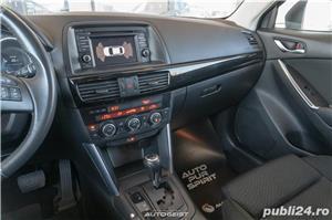 Mazda cx-5 - imagine 10