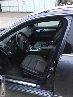 Mercedes-benz C 220 - imagine 10