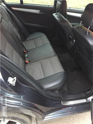 Mercedes-benz C 220 - imagine 11
