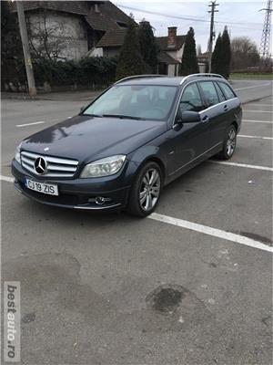 Mercedes-benz C 220 - imagine 6