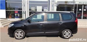 Dacia lodgy - imagine 4