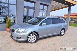 Toyota avensis AN:2008=avans 0 % rate fixe =aprobarea creditului in 2 ore=autohaus vindem si in RATE - imagine 5