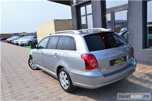 Toyota avensis AN:2008=avans 0 % rate fixe =aprobarea creditului in 2 ore=autohaus vindem si in RATE - imagine 16