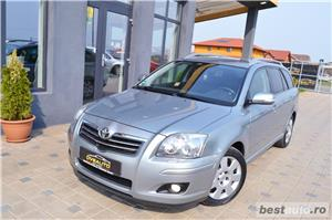 Toyota avensis AN:2008=avans 0 % rate fixe =aprobarea creditului in 2 ore=autohaus vindem si in RATE - imagine 13