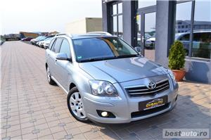 Toyota avensis AN:2008=avans 0 % rate fixe =aprobarea creditului in 2 ore=autohaus vindem si in RATE - imagine 14
