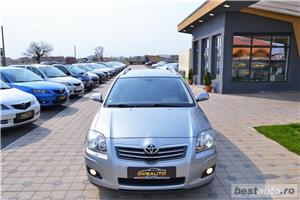 Toyota avensis AN:2008=avans 0 % rate fixe =aprobarea creditului in 2 ore=autohaus vindem si in RATE - imagine 7
