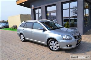 Toyota avensis AN:2008=avans 0 % rate fixe =aprobarea creditului in 2 ore=autohaus vindem si in RATE - imagine 6