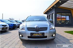 Toyota avensis AN:2008=avans 0 % rate fixe =aprobarea creditului in 2 ore=autohaus vindem si in RATE - imagine 15